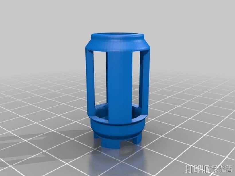 音速起子 3D模型  图5