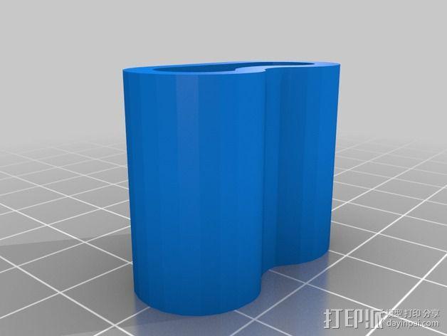 迷你家具 3D模型  图4