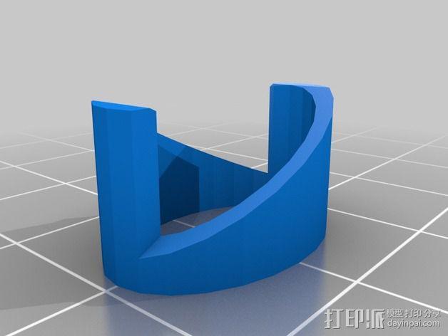 迷你家具 3D模型  图5