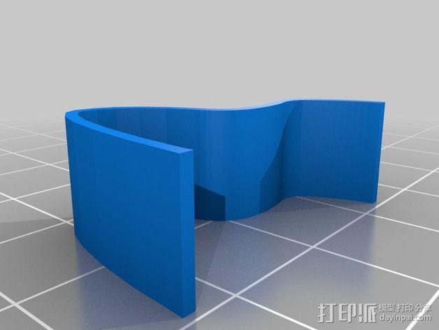 迷你家具 3D模型  图8