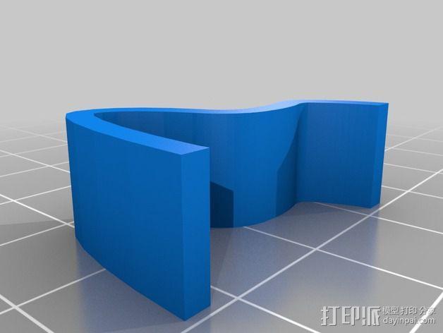 迷你家具 3D模型  图10