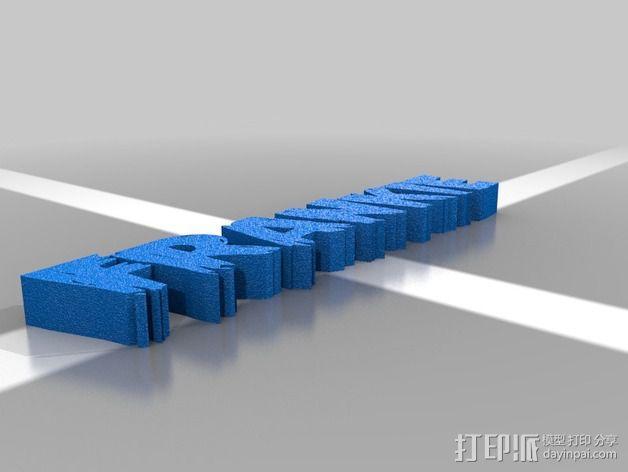 Frankie Stein游戏造型 3D模型  图2