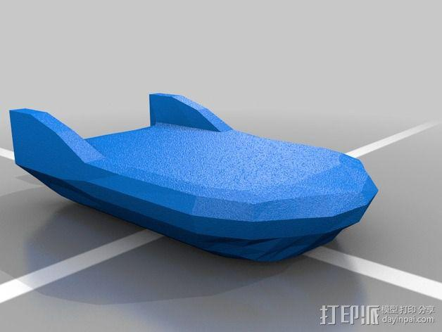 购物中心灯罩 3D模型  图22