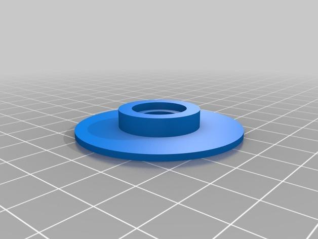 圣诞装饰品:圣诞帽 3D模型  图8
