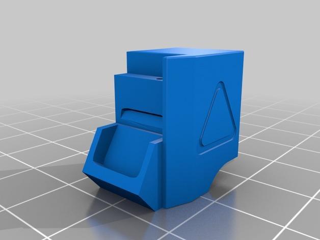 圣诞装饰品:圣诞帽 3D模型  图11