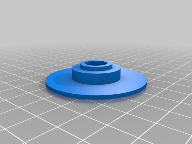 圣诞装饰品:圣诞帽 3D模型  图10