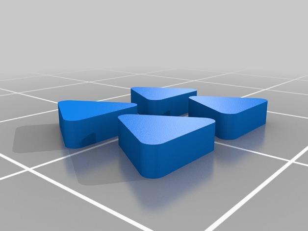 圣诞装饰品:圣诞帽 3D模型  图20