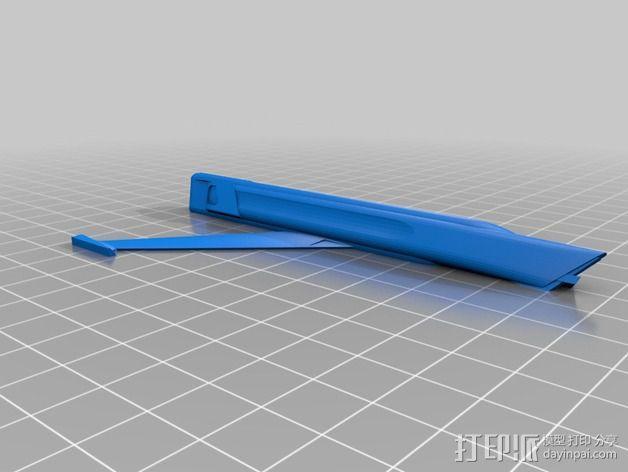 星舰 3D模型  图7