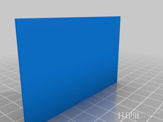 战争游戏建筑 3D模型  图7