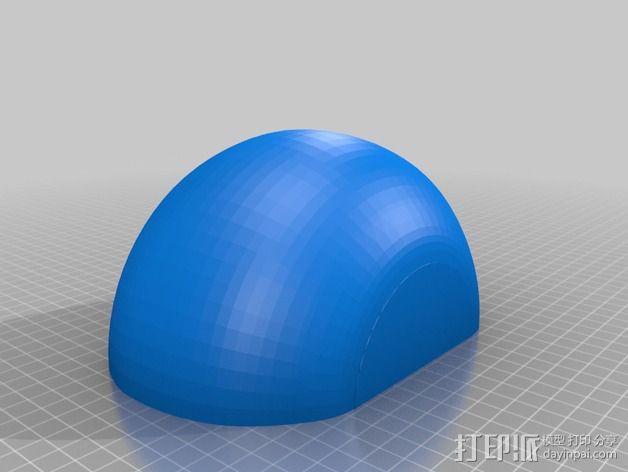 维多利亚灯 3D模型  图5