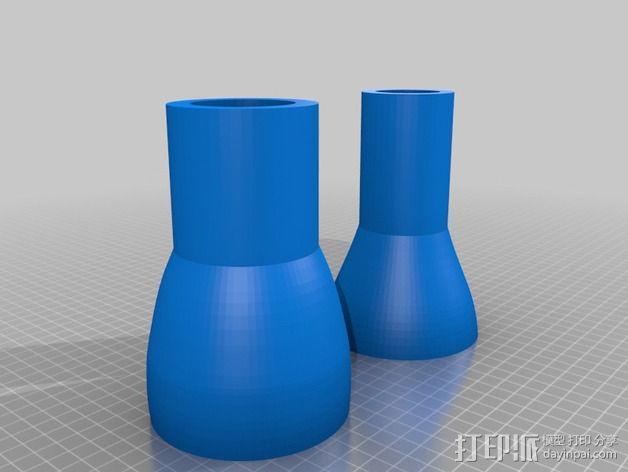 维多利亚灯 3D模型  图7