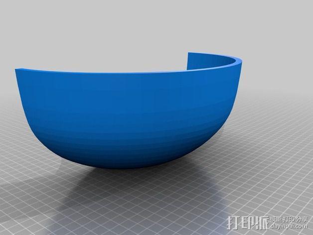 维多利亚灯 3D模型  图9