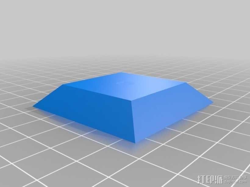 爆米花车 3D模型  图10