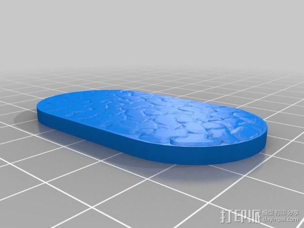 奶牛机器人 3D模型  图6