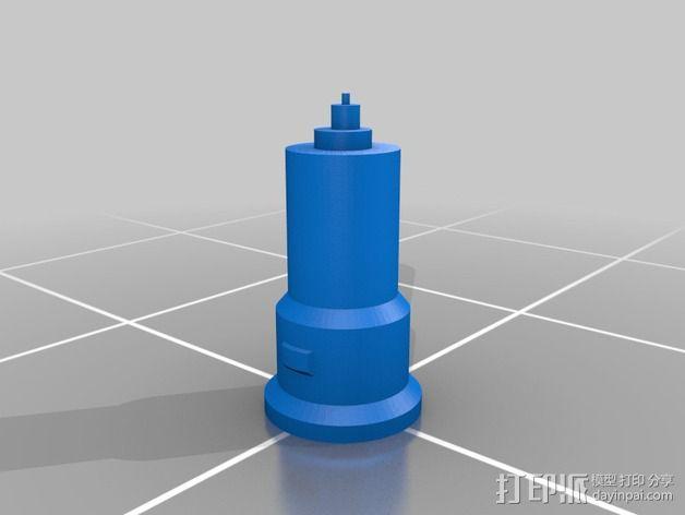 ACME机器人 3D模型  图6