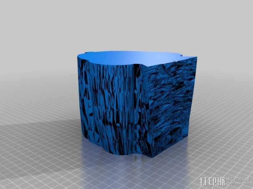 U型潜艇 3D模型  图11