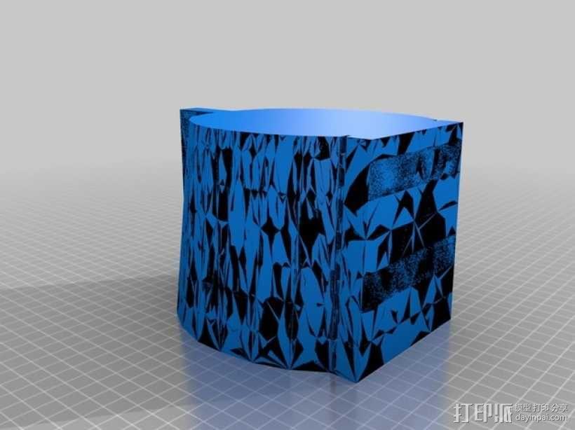 U型潜艇 3D模型  图17