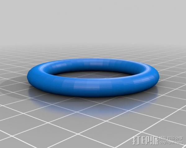 苦无 3D模型  图4