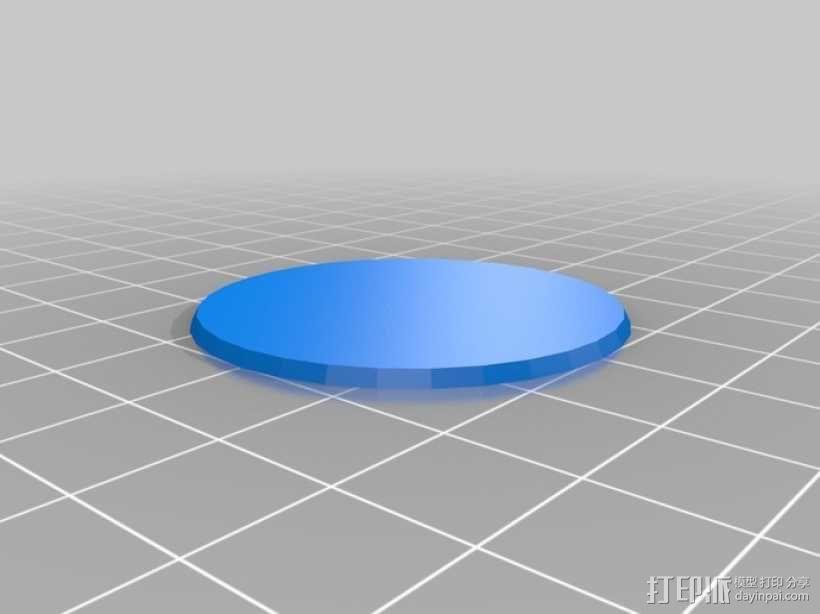 采集机 3D模型  图11
