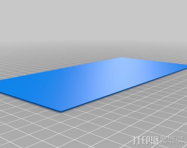 追鬼敢死队 标签 3D模型  图2