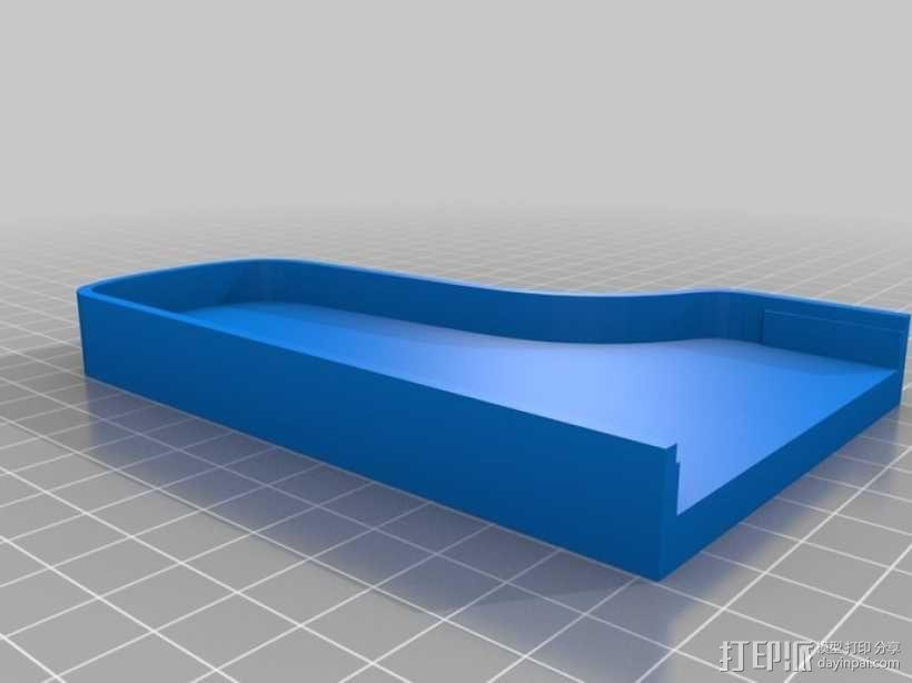钢琴 3D模型  图12