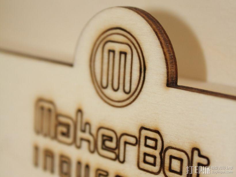 MakerBot商店  3D模型  图1