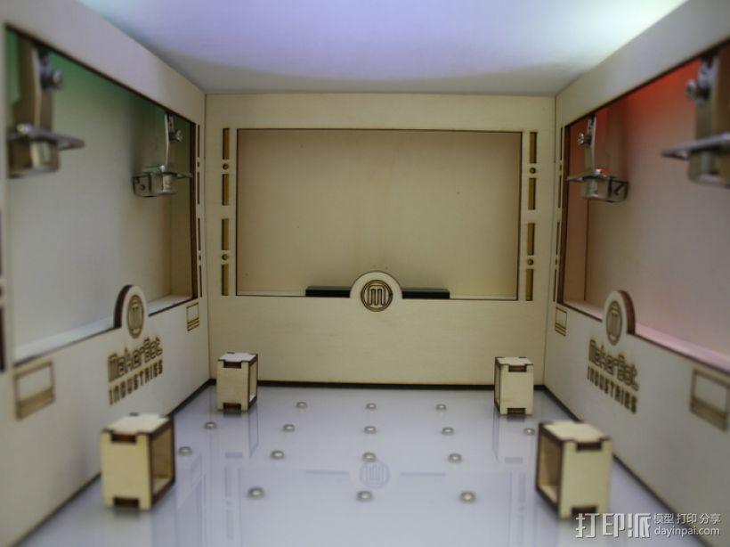 MakerBot商店  3D模型  图2