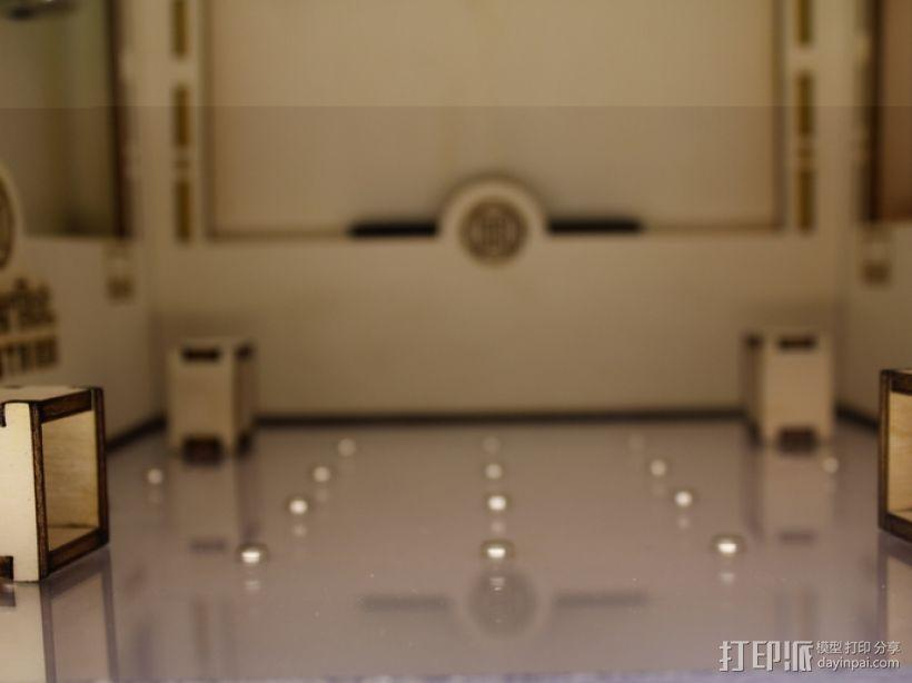 MakerBot商店  3D模型  图3