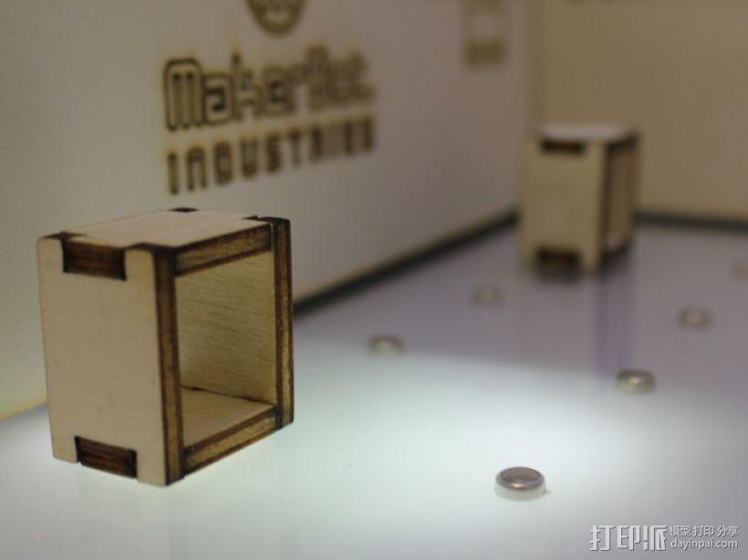MakerBot商店  3D模型  图4