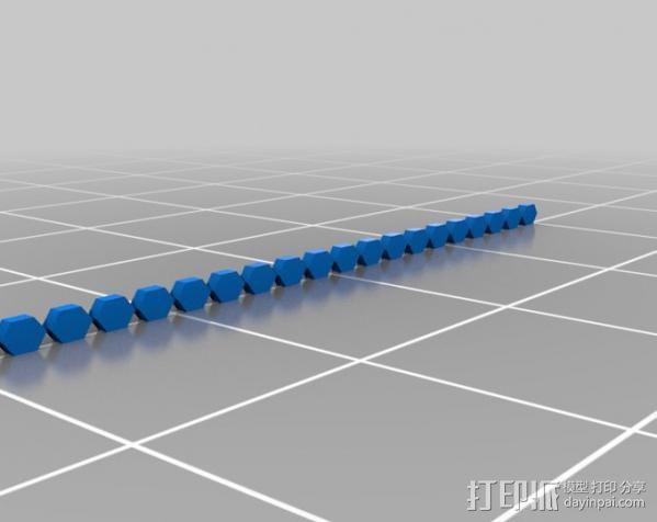英国马赫坦克 3D模型  图5
