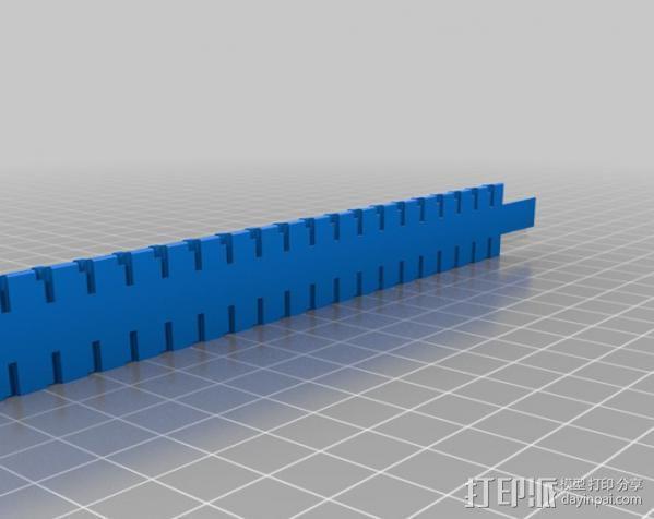 英国马赫坦克 3D模型  图6