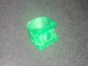 绿灯指环 3D模型