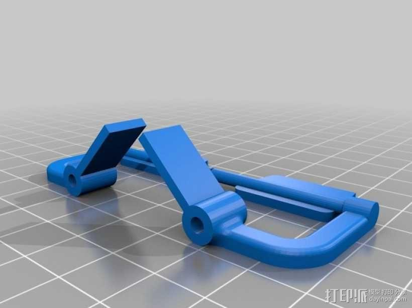 U型潜艇 3D模型  图8