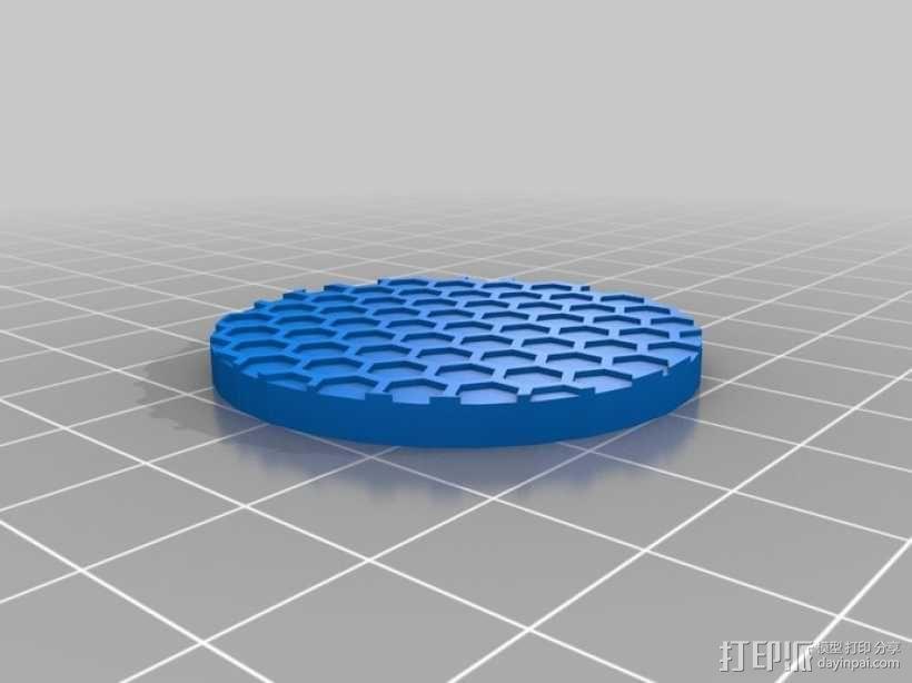 迷你Olimyoo 游戏造型 3D模型  图4