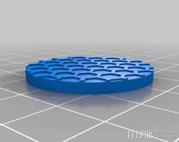 游戏造型 Gorathian Civilian  3D模型  图7