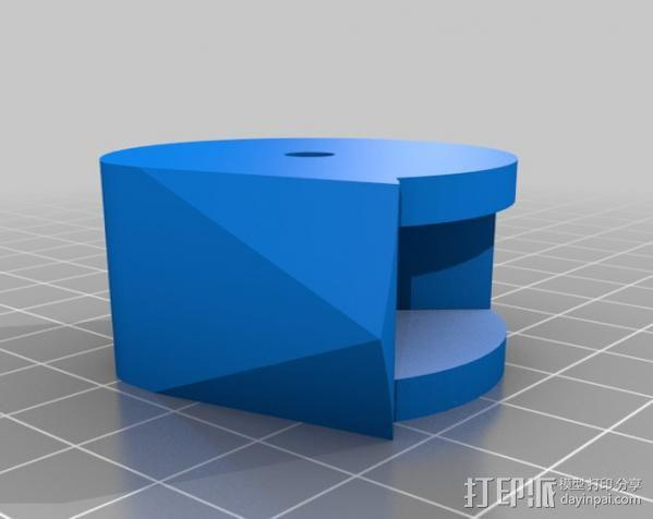 汽车人 3D模型  图9