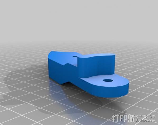 汽车人 3D模型  图10