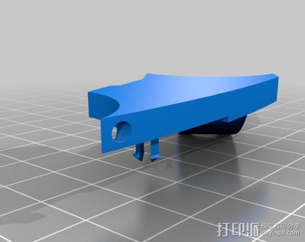 汽车人 3D模型  图16
