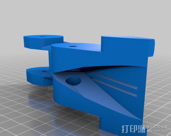 汽车人 3D模型  图15