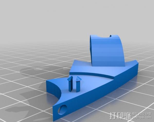 汽车人 3D模型  图18