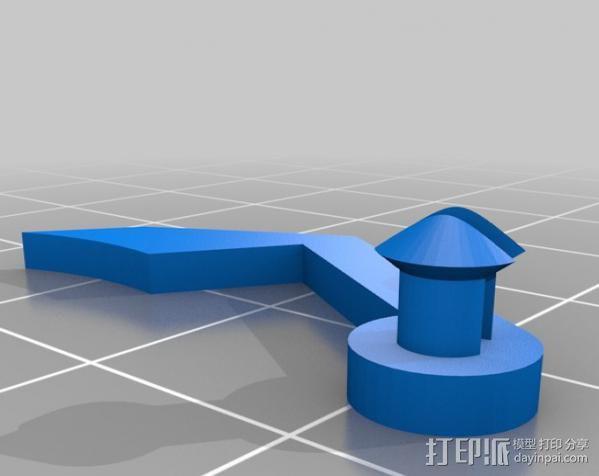 汽车人 3D模型  图21