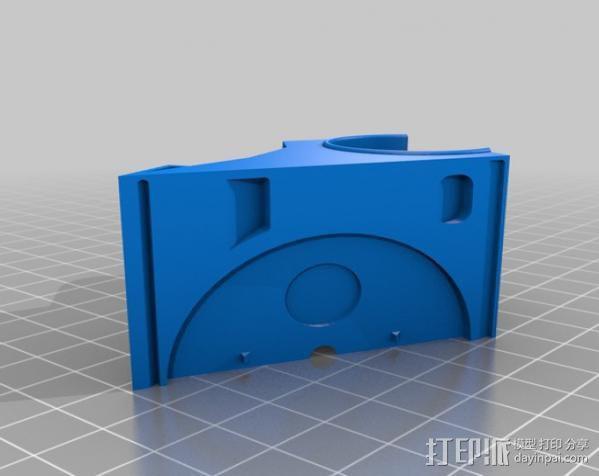 汽车人 3D模型  图20