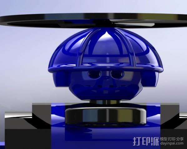 汽车人 3D模型  图24