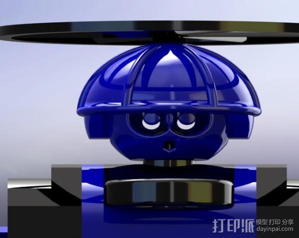 汽车人 3D模型  图25