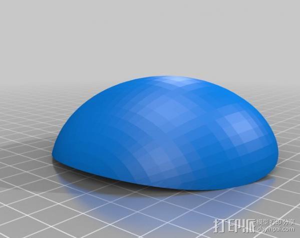 解放者号飞船 3D模型  图11