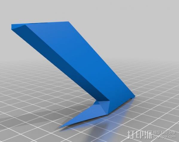 解放者号飞船 3D模型  图12