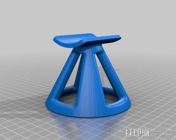 解放者号飞船 3D模型  图21
