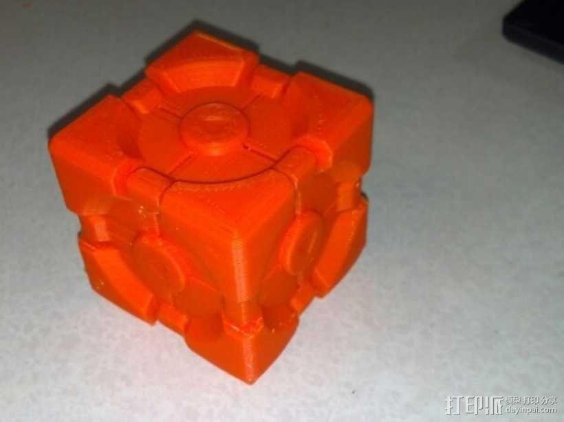 传送门  3D模型  图4