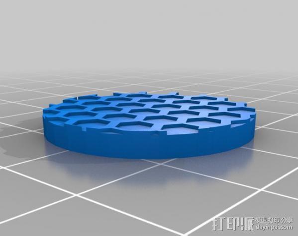 机器人教授  3D模型  图14