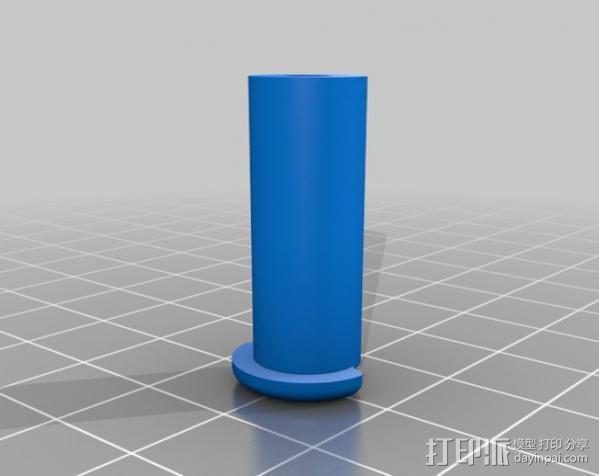 机械鸟 3D模型  图16